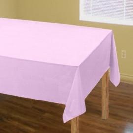 """Baby Pink"" tafelkleed"
