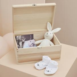 Houten Memory Box XL