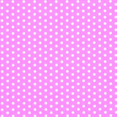 """Baby Pink Gingham"" lunch servetten"