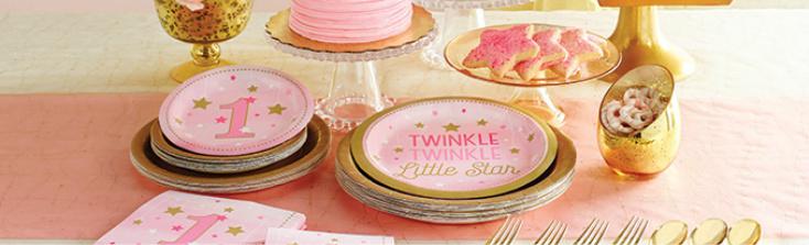 Twinkle Girl
