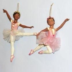 CI Ballerina gekleurd