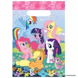 My Little Pony / kinderfeest zakjes