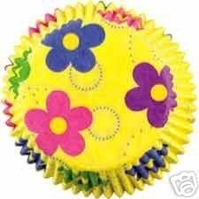 CS Cake vormpjes daisy