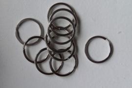 Sleutelhangers ringen