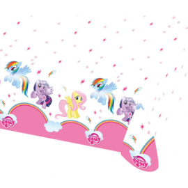 My Little Pony / kinderfeest tafelkleed / 1.80x1.20