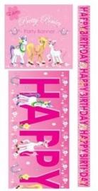 SE Ponies wenslijn