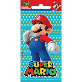 Sticker / Super Mario