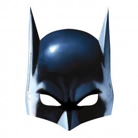 Batman / Maskers