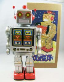 Spaceboy ruimte / robot