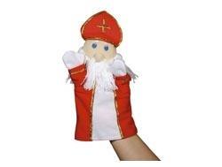 Handpop / Sinterklaas