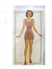 Aankleedpop / Judy Garland