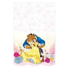 Belle en het Beest /feest tafelkleed