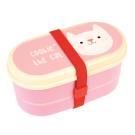 Bentobox / lunchbox - Cookie de Kat