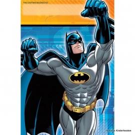 Batman /  feest traktatie zakjes