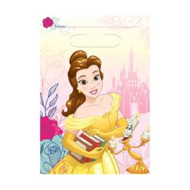 Belle en het Beest / feest zakjes