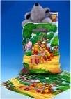 SE Zakjes Winney the pooh