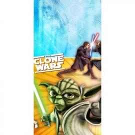 Star Wars Clone Wars /  tafelkleed