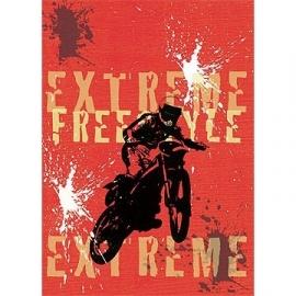Zakjes /  XTREME action sports feest