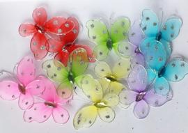 Vlindertjes / pstk