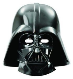 Star Wars  / maskers  / darth father