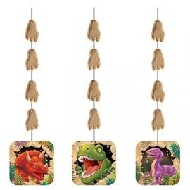 Dino Blast / feest hang decoratie