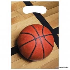 Basketbal - All Star / feest zakjes