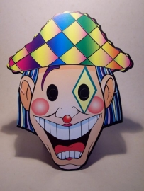 Masker / Clown