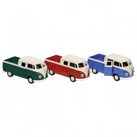 Volkswagenbus pick-up / pstk