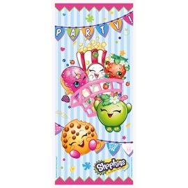 Shopkins / deurposter / kinderfeest