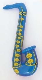 Opblaas / saxofoon