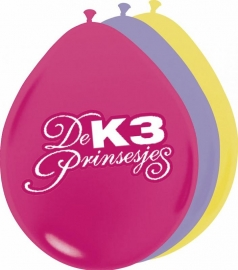 Ballonnen / K3
