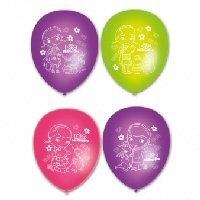 DOC Mc Stuffins / kinderfeest ballonnen
