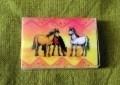 Gum/ Paarden