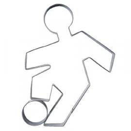 Uitsteker koekjes / voetballer