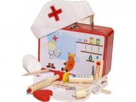 Kinder Dokters koffertje