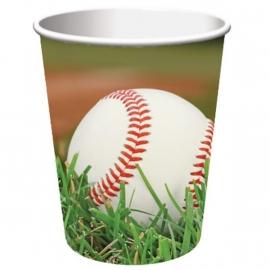 Honkbal / feest bekers