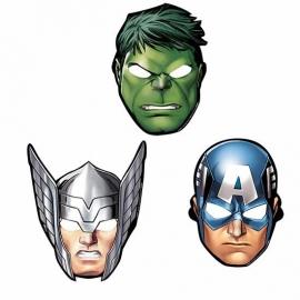 Avengers / maskers