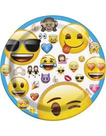 Smiley / Emoji - feest borden