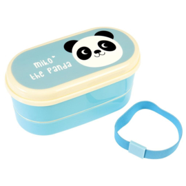 Bento box / lunchbox - Panda
