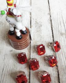 Sinterklaas zijn ring
