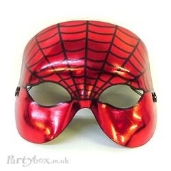Gezichtsmasker / Spiderman