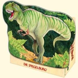 Puzzel | dinosaurus | mini 2