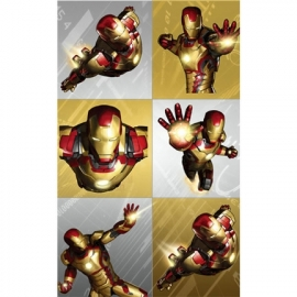 stickers -  Iron Man