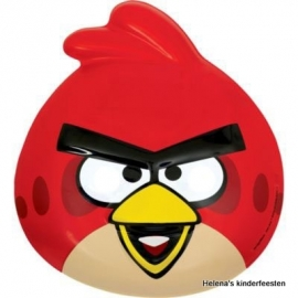 Kinderfeest maskers,  Angry Birds