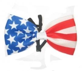 Vlinderstrik / USA