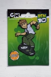 WE Applicatie Ben 10