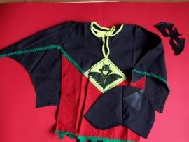 Superheld / verkleedset