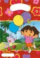 Dora the explorer snoepzakjes