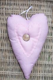 TI Hart roze streep lang