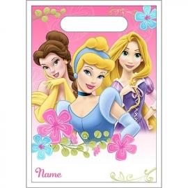 Princess feest zakjes